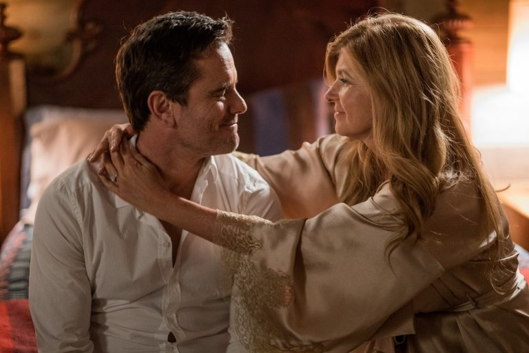 Connie Britton's Rayna Jaymes Makes an Emotional Return for <em>Nashville</em> Series Finale