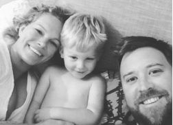 Charles Kelley's Son Ward May Be Lady A's Newest Member
