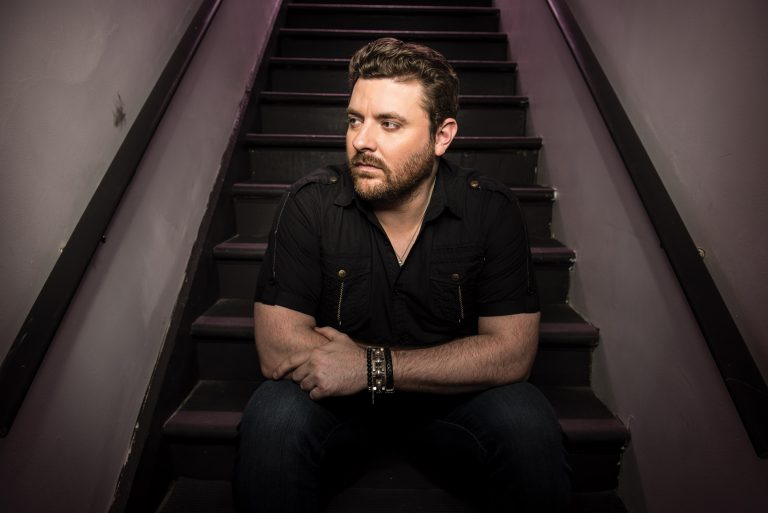 Chris Young Talks Connecting With Fellow Route 91 Survivors