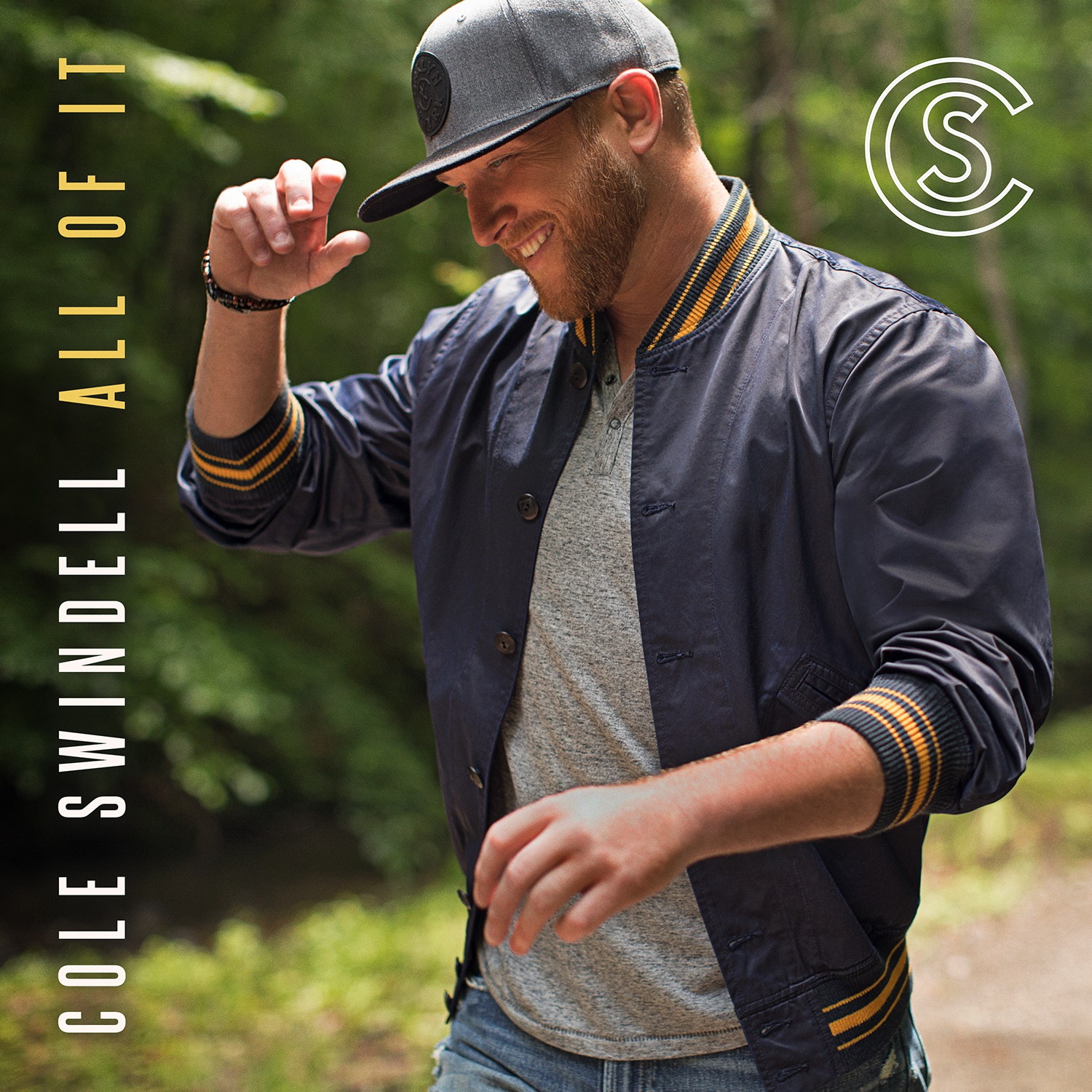 Cole Swindell; Cover art courtesy Schmidt Relations