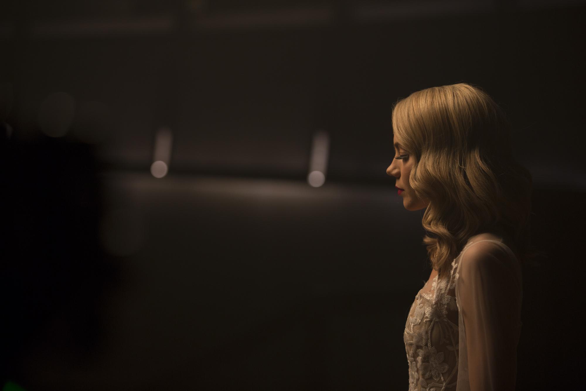Go Behind the Scenes of Danielle Bradbery's Powerful 'Worth It' Video