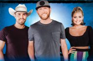 Dustin Lynch is 'Looking Forward to the Energy' of Fall Tour with Cole Swindell
