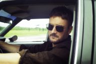 Watch: Eric Church Fights for His Fans in 'Desperate Man' Video