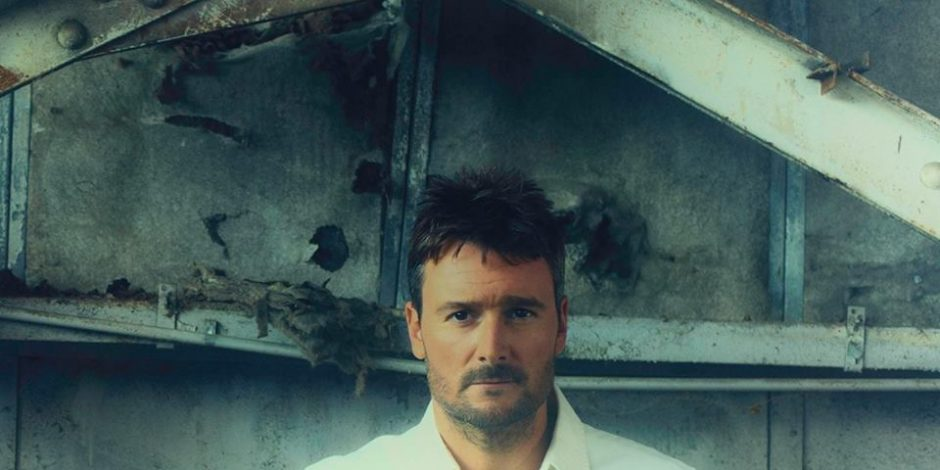 """Eric Church Was 'Desperate' for Inspiration on New Album: """"I Was a Little Lost for a While"""""""