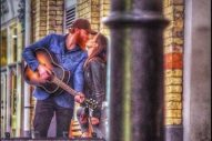 Eric Paslay and Wife Expecting Baby No.1