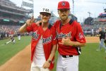 Florida Georgia Line Hits Home Run with Appearance at 2018 MLB All-Star Legends & Celebrity Softball Game