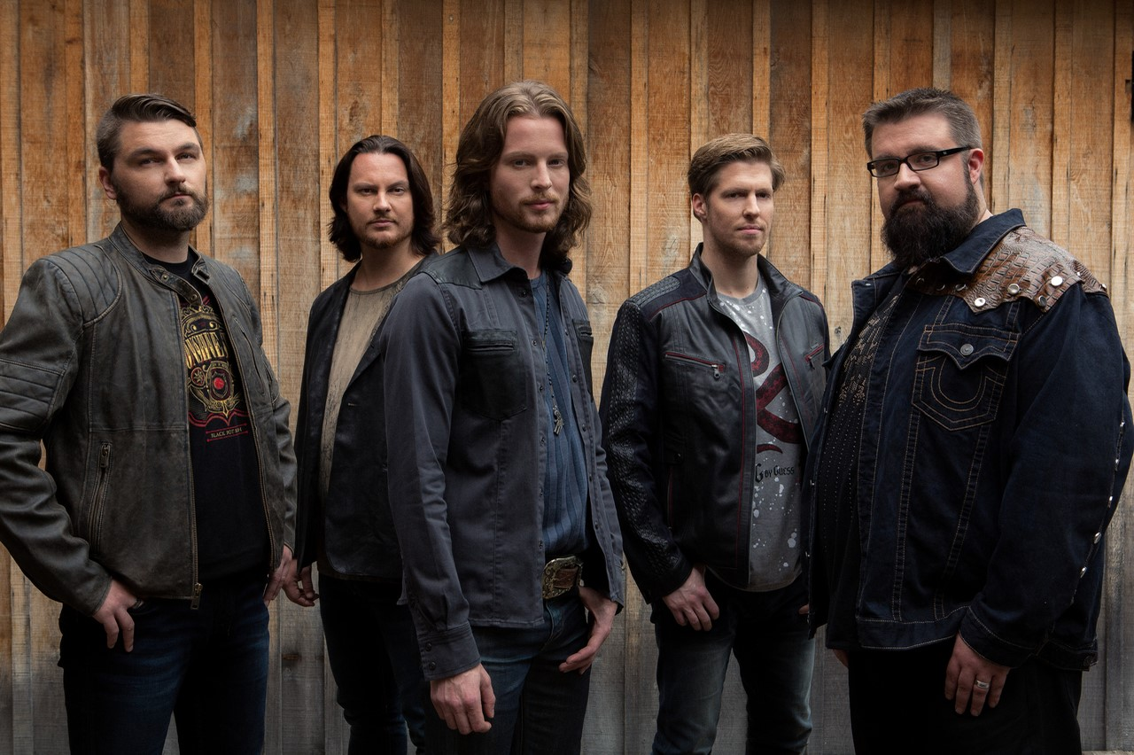 ho ho home free to embark on third annual country christmas tour - Home Free Christmas