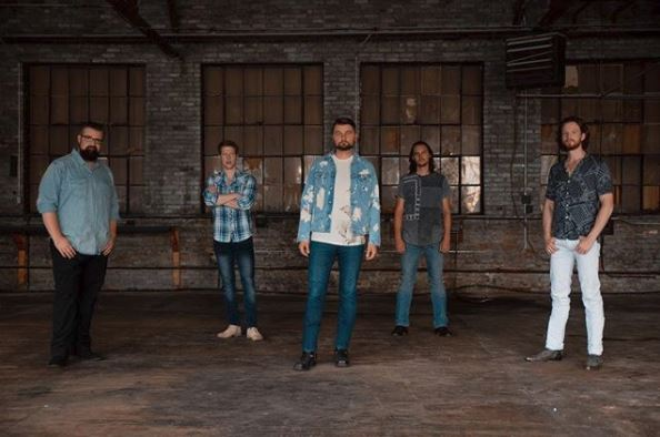 Exclusive: See Home Free's Epic Mash-Up of Keith Urban's 'Female' and Dierks Bentley's 'Woman, Amen'