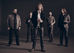 Home Free Stuns with Choreographed 'When You Walk In' Video