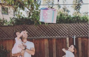 Gender Reveal: Jana Kramer Is Having a Boy!