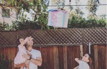 Gender Reveal: Jana Kramer Is Having a Boy!