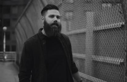 Jordan Davis Gets Rebellious in New Video