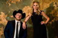 Josh Abbott Says 'I Do' During Texas Wedding Ceremony