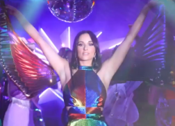 See Kacey Musgraves Get Funky in 'High Horse' Video