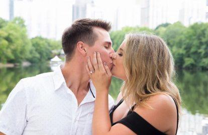 Lauren Alaina is Engaged to Boyfriend, Alex Hopkins