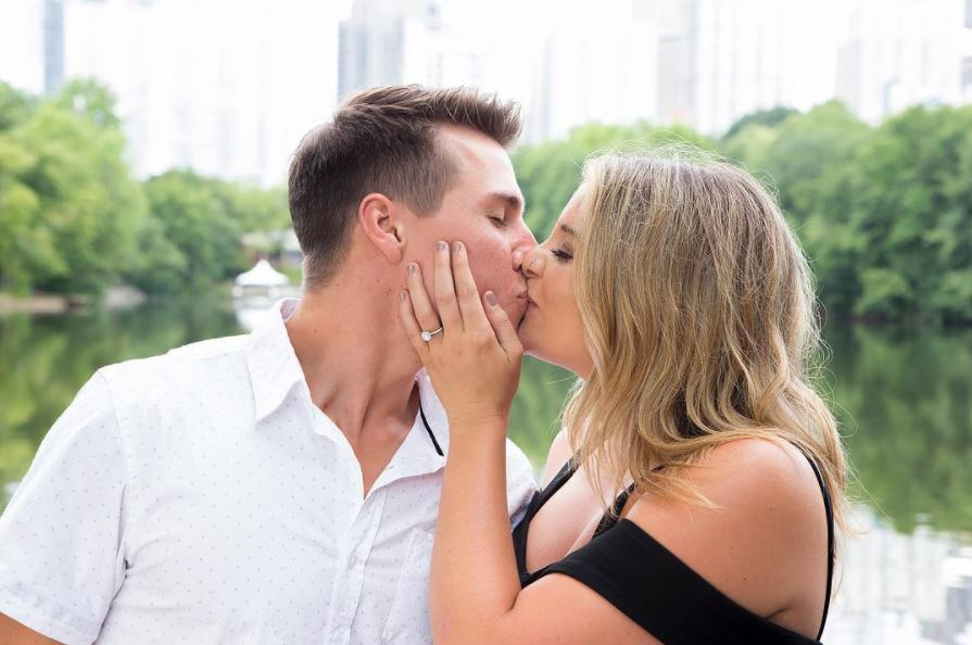 Lauren Alaina is Engaged to Longtime Boyfriend, Alex Hopkins
