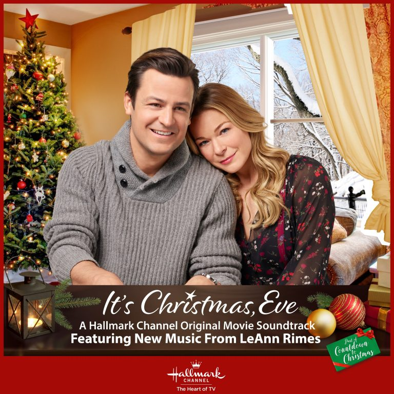 LeAnn Rimes Announces 'You and Me and Christmas' Tour