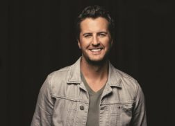 Luke Bryan Will Open a Six-Story Bar on Nashville's Lower Broadway