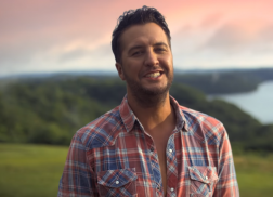 Summer Love At the Forefront of Luke Bryan's 'Sunrise Sunburn Sunset' Video