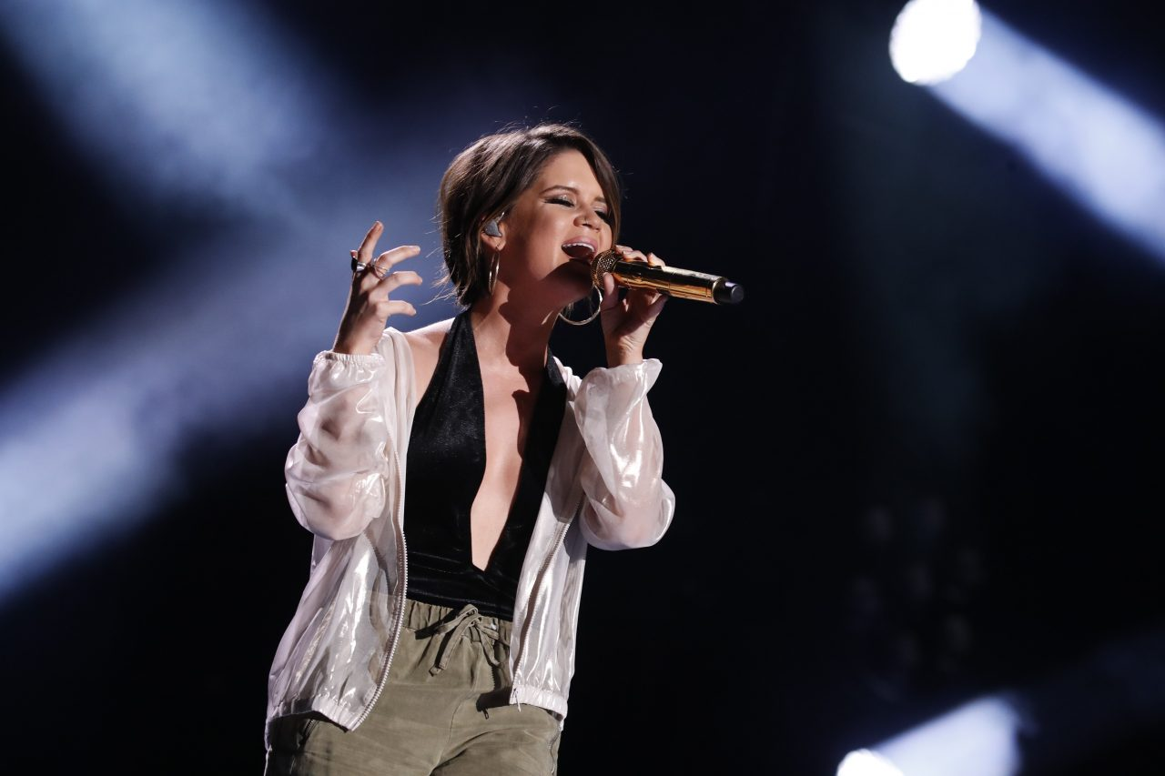 Maren Morris to Perform on Pentatonix: A Not So Silent Night