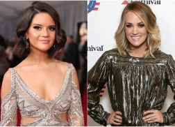 Maren Morris Invited Carrie Underwood to Collaborate on a New Song