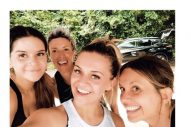 Work It: Kelsea Ballerini, Carly Pearce, Maren Morris Hit the Gym