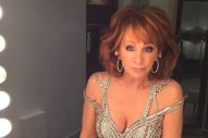7 Times Reba McEntire Got 'Fancy' with Fashion
