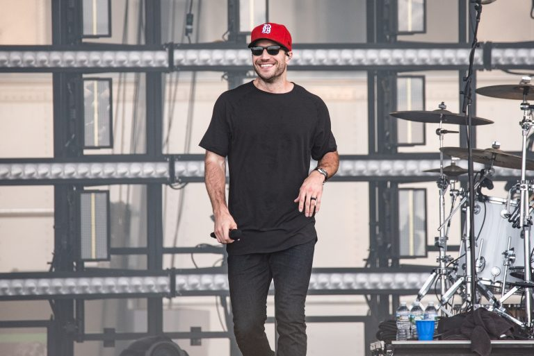 Sam Hunt Heats Up AC Beach Concert Summer Series in Atlantic City, NJ