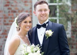 Scotty McCreery Shares Wedding Footage (and the Moment That Made Him Tear Up) in 'This Is It' Music Video
