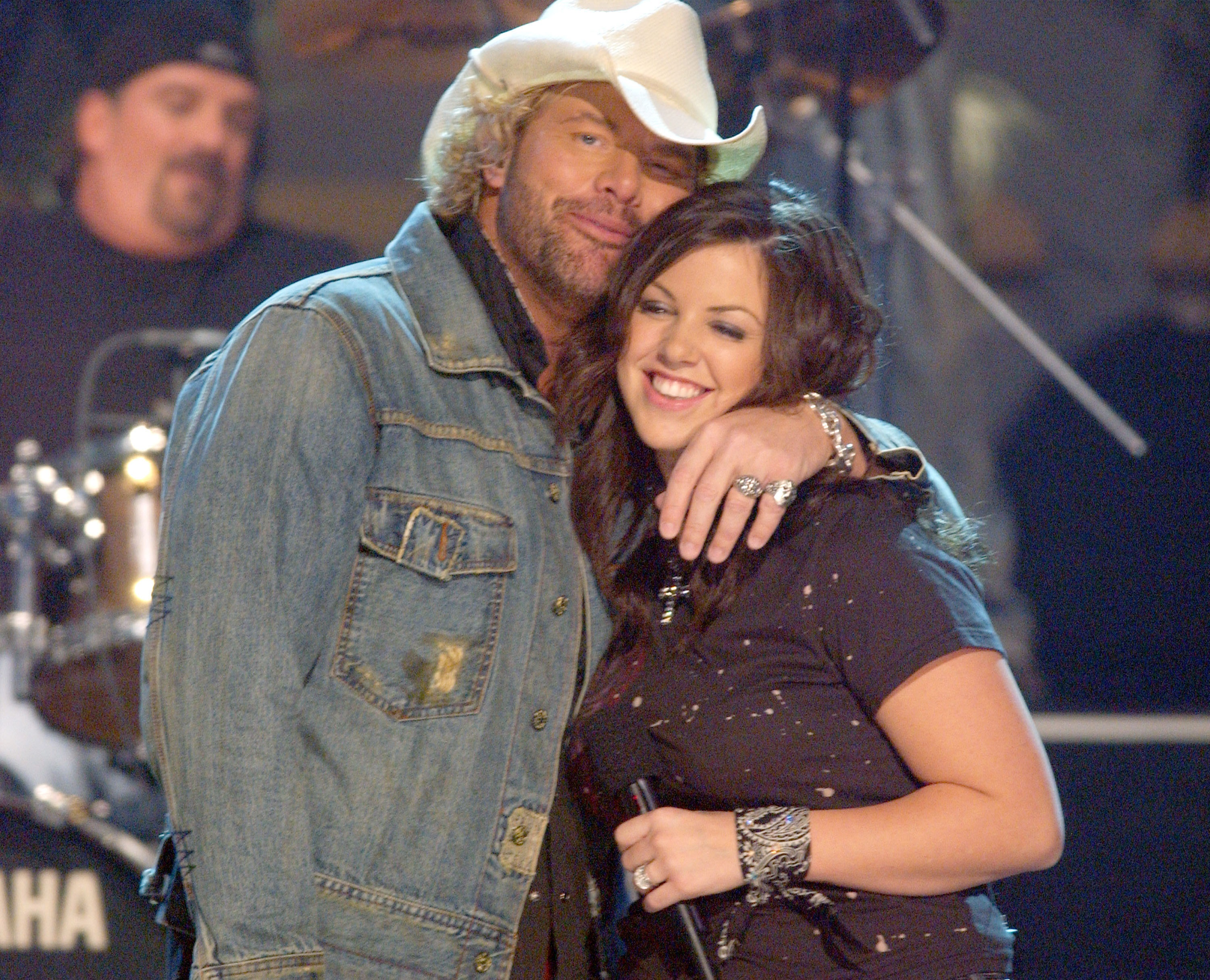 Toby Keith To Become a Grandfather (Again)