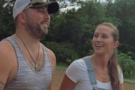 Tyler Farr's Wife Hannah Stars in His 'Love By The Moon' Music Video