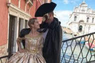 Tyler Hubbard and Wife Embrace Italian Culture During Romantic Getaway