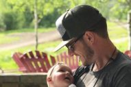 Tyler Hubbard's Daughter Olivia is a Piano-Playing Prodigy
