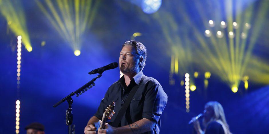 Fans Get Nostalgic at CMA Fest With Blake Shelton's 'I Lived It' Performance