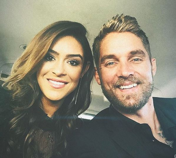 Brett Young And Fiancee Look To Thomas Rhett S Relationship For