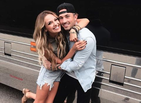 Carly Pearce Pranks Rascal Flatts (With a Little Help from BF Michael Ray)