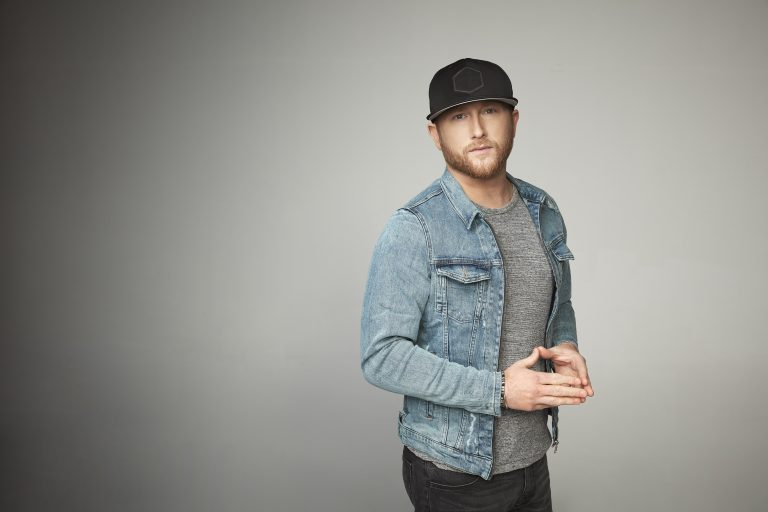 Cole Swindell Scores Ninth Career No. 1 with 'Love You Too Late'