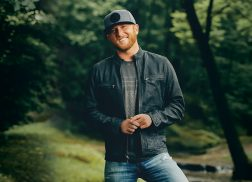 Cole Swindell: The Cover Story