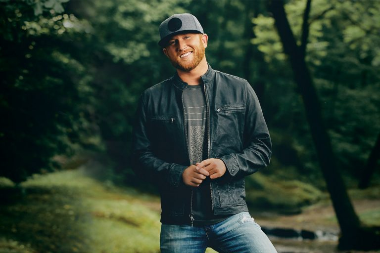 See Cole Swindell's High Speed Heartbreak  In 'Love You Too Late' Video