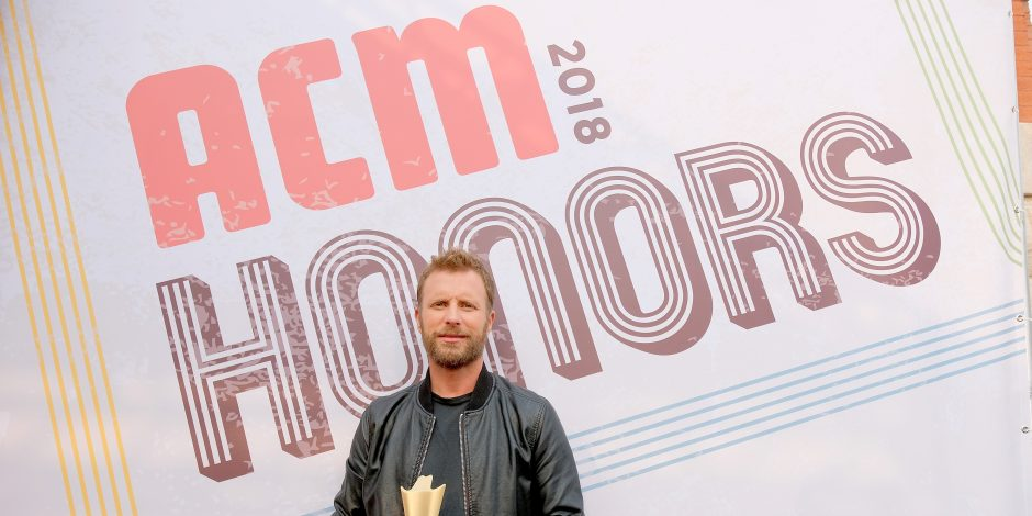 12 Standout Moments from the 12th Annual ACM Honors