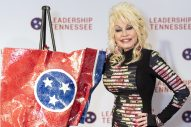 Dolly Parton Receives First-Ever Dolly Parton Excellence in Leadership Award