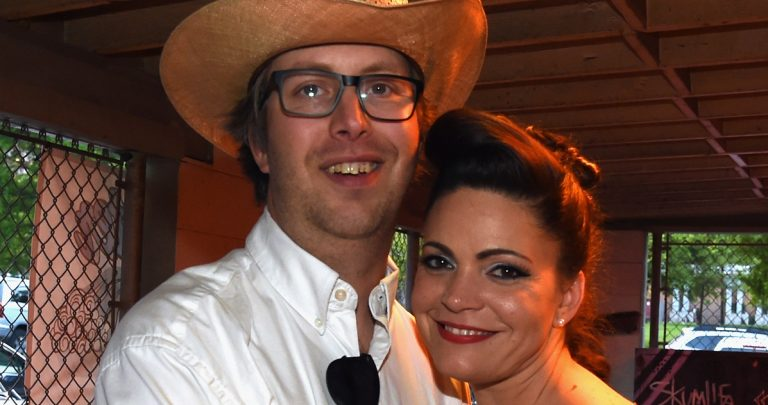 Angaleena Presley Is the Proud Mom of a Baby Girl – See Her Unique Name