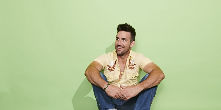 Album Review: Jake Owen's 'Greetings From…Jake'