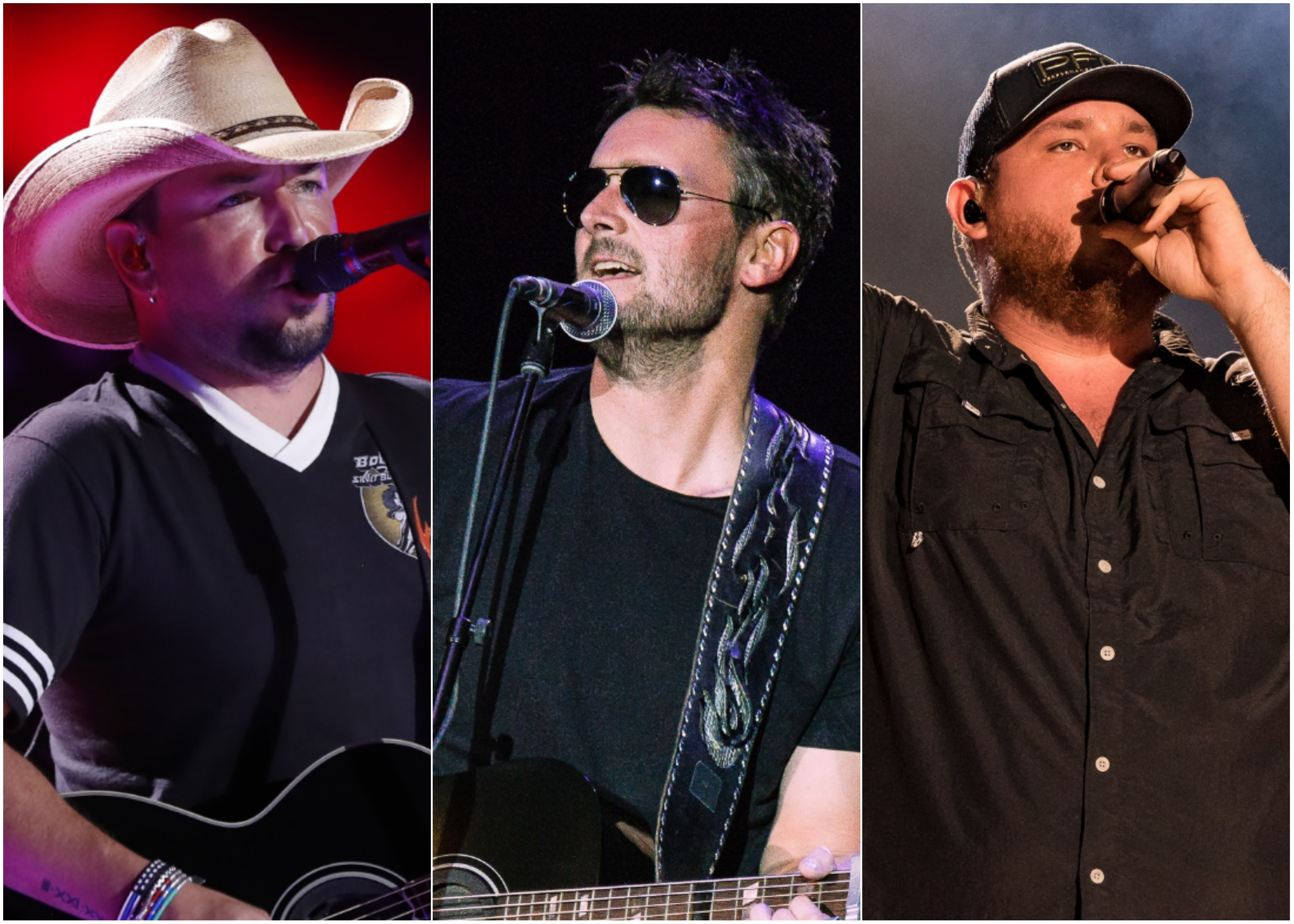 The 2018 CMA Awards Nominations: Surprises & Snubs
