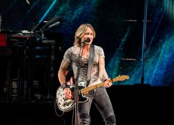 Keith Urban, Reese Witherspoon Join Stand Up To Cancer 2018 Telecast