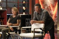 Keith Urban, Thomas Rhett Join <em>The Voice</em> Season 15 as Guest Advisers