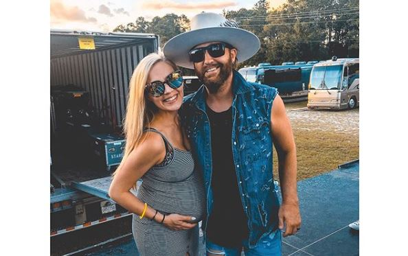 LOCASH's Preston Brust and Wife Welcome Baby Boy
