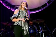 Read Lauren Alaina's Inspiring Words Upon the Death of Her Stepfather