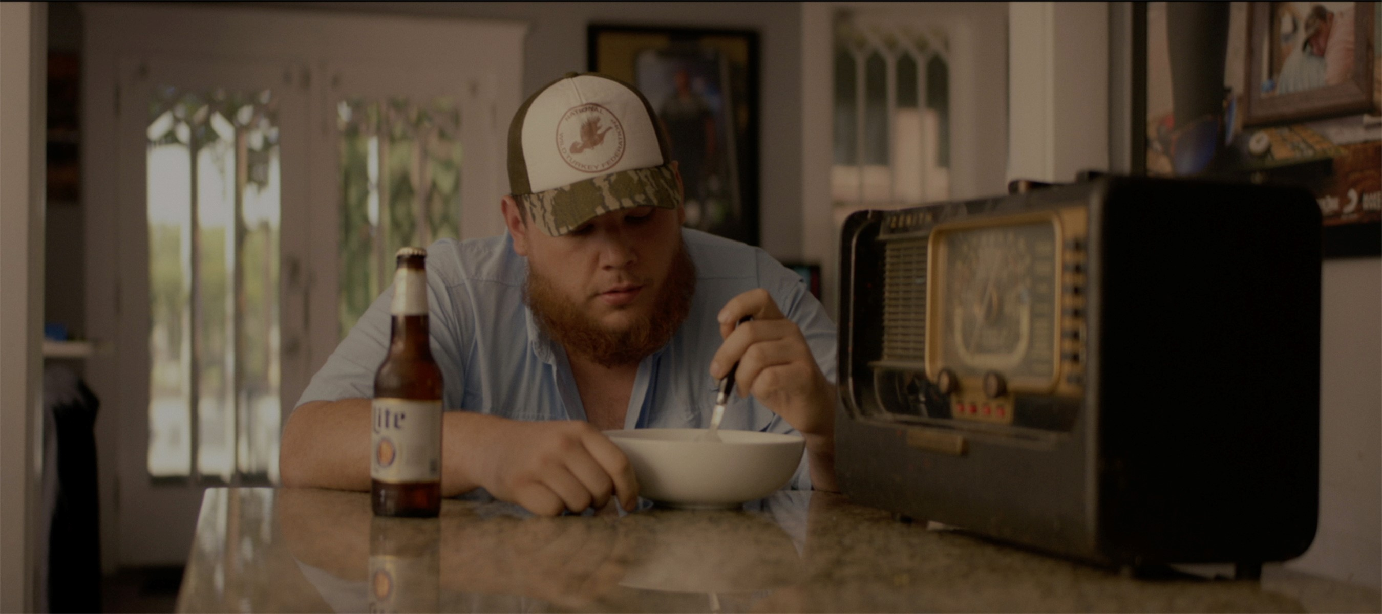 Luke Combs Celebrates His Journey with 'She's Got The Best Of Me' Video