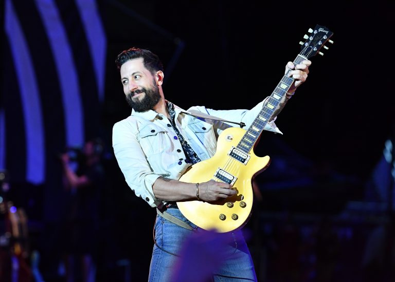 Old Dominion Postpones Tour Dates Due to Frontman's Leg Surgery